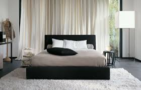 Modern Bedroom Black Bedroom Wonderful Black White Bedroom Decor With Black White