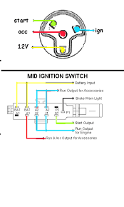 ignition key switch wiring diagram wiring diagrams best ignition key switch wiring diagram simple wiring diagram 1995 chevrolet ignition key position ignition key switch wiring diagram