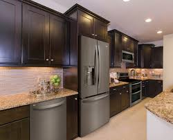 How To Clean Stainless Steal How To Clean Stainless Steel Kitchen Appliances Excellent Home