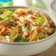 Pork Pancit Recipe | Taste of Home