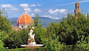 Firenze e boboli gustar viaggiando