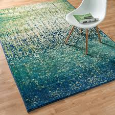 Teal Living Room Rug Peaceful And Quiet Beach Themed Area Rugs Beach Theme The