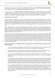 Self Assessment Questions For Employees Employee Evaluation New ...