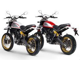 desert sled millsport motorcycles ducati ducati scrambler and
