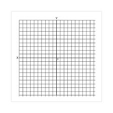 X Y Graph Math X Y Coordinates Mathematics Graph Program Dunue Club