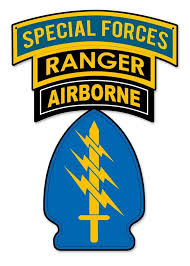 Triple Canopy Pay Chart Special Forces Triple Canopy Patch Sign Special Forces