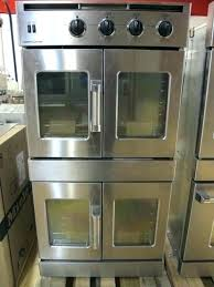 blue star ovens reviews french door ovens range legacy series double gas wall oven reviews blue
