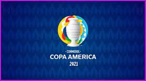 Copa America 2021 Quarter-finals ...