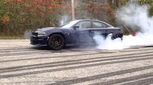 dodge charger hellcat burnout. dodge charger hellcat burnout