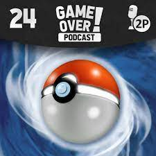 Game Over! Podcast - Tommy-Lee