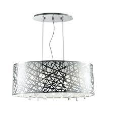 black drum chandelier home lighting black drum chandelier with crystals brass drum pendant drum chandelier with
