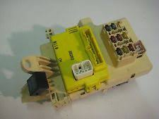toyota 4runner other 1998 toyota 4runner interior fuse box block relay power center 82641 35260
