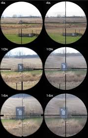Rifle Scope Power Chart 9 Best Ar 15 Scope Reviews 2019 See Which One We