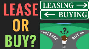 lease or buy calculation leasing vs buying a car pros and cons how to calculate a car