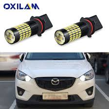 <b>2Pcs P13W LED</b> 102SMD 4014 SH24W PSX26W <b>LED</b> DRL <b>Bulb</b> for ...