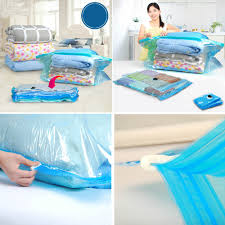 stereo cube compressed storage bag vacuum compression bags thick ... & stereo cube compressed storage bag vacuum compression bags thick cotton  quilt buggy bag+portable double Adamdwight.com