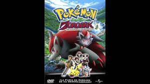 Pokémon Creo En Ti (Zoroark Master of Illusion Movie 2011) Full Song  (Español) - YouTube