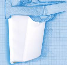 Ada Compliant Undersink Pipe Protection