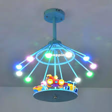 kids room ceiling lighting. Kids Lighting Fixture Amazing Merry Go Round Children Led Ceiling Lights Room Regarding Light Home Gym Ideas Pinterest H
