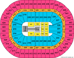 Anaheim Pond Seating Chart Honda Center Tickets Honda Center Seating Chart