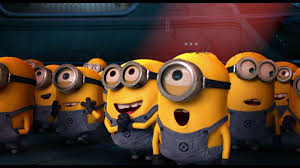 Minion Bedroom Wallpaper 1920x1080px Minion Wallpaper Android Wallpaper 59 1461267203