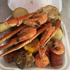 Seafood Trap Fest