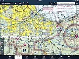 Foreflight Tac Charts Why Is Part Of The Map Information Cut Off Foreflight Support