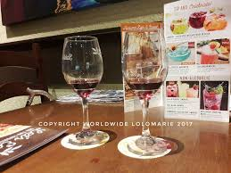 photo of olive garden italian restaurant mesa az united states wine samples