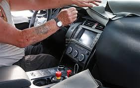2018 land rover range rover interior. Interesting Land Land Rover Discovery Prototype With 2018 Land Rover Range Interior