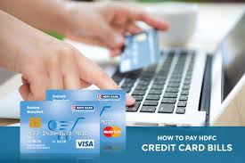 It's the same time when we make our mind to pay the minimum due keeping aside the consequences. How To Pay Hdfc Credit Card Bills 6 Different Ways To Pay Up Your Hdfc Credit Card Bills Hotdeals360