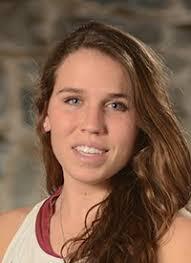 Jordan Johnson - Women's Lacrosse - St. John Fisher College Athletics