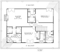 plan w59463nd stately southern design with wrap around for rectangular house plans wrap around porch