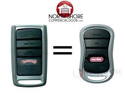 genie garage door remote opener universal replacement overhead model regarding gara garage ideas garage door
