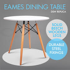 replica eames dsw eiffel dining table kitchen cafa coffee wooden