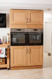 Double Oven Kitchen Cabinet 25 Best Ideas About Single Wall Oven On Pinterest Single Oven