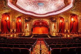Kings Theatre Flatbush Ditmas Park New York United