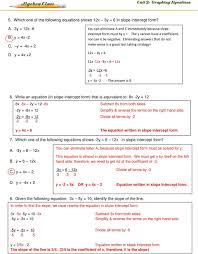 eliminating answers that do not make sense is a great test taking strategy 12x 3y
