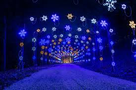 Yogi Bear Park Eureka Mo Christmas Lights Campgrounds Offer Ideal Place To Host Light Shows