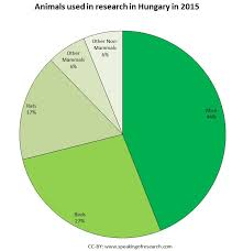Hungary Publishes 2015 Animal Research Statistics Speaking