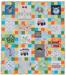 T Shirt Quilt Patterns Inspiration Tshirt Quilt Patterns For Beginners How To Stabilize A Tshirt For