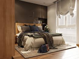 Bedroom Designs: Bold Masculine Bedroom - Luxury Bedroom