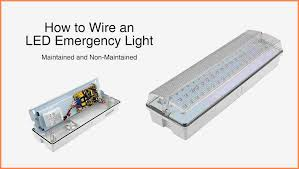 wiring diagram emergency fluorescent lights save exit lighting T12 Ballast Wiring Diagram wiring diagram emergency fluorescent lights save exit lighting wiring diagram valid emergency light wiring diagram 6