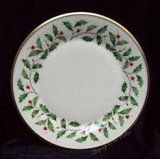 lenox holiday china.  China Lenox Holiday China Plates To Y