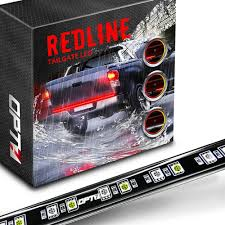 redline led tailgate light bar reverse opt7 see 7 more pictures