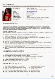 Awesome Collection of Resume 10 Years Experience Sample Also Cover Letter