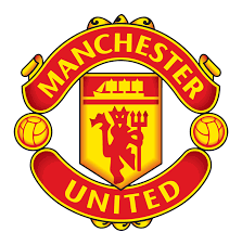Manchester United Logo transparent PNG - StickPNG