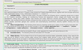 Real Estate Bill Of Sale Gorgeous Real Estate Disclosure Form Missouri Agency Law Regarding R The