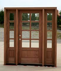 front door with sidelights lowesExterior Front Doors with Sidelights Lowes  Exterior Front Doors