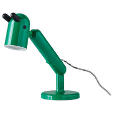 ikea childrens lighting. IKEA KRUX LED Work Lamp Safety Tested And Tamper-proof To Protect Little Fingers. Ikea Childrens Lighting
