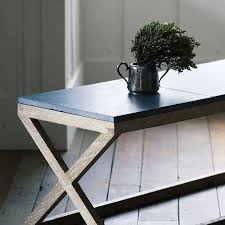 grove slate top table